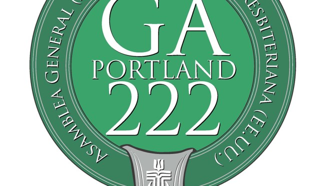 Highlights from the 222nd GA (2016) Portland