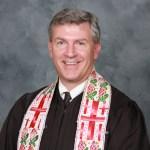 Eddie Bellis, Interim Pastor at Red Springs