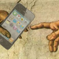 Technology: the Future of The Church?