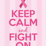 Awareness and Education will help those with Breast Cancer …