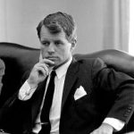 """Our attitude towards immigration reflects our faith in the American ideal.""                 Robert Kennedy"