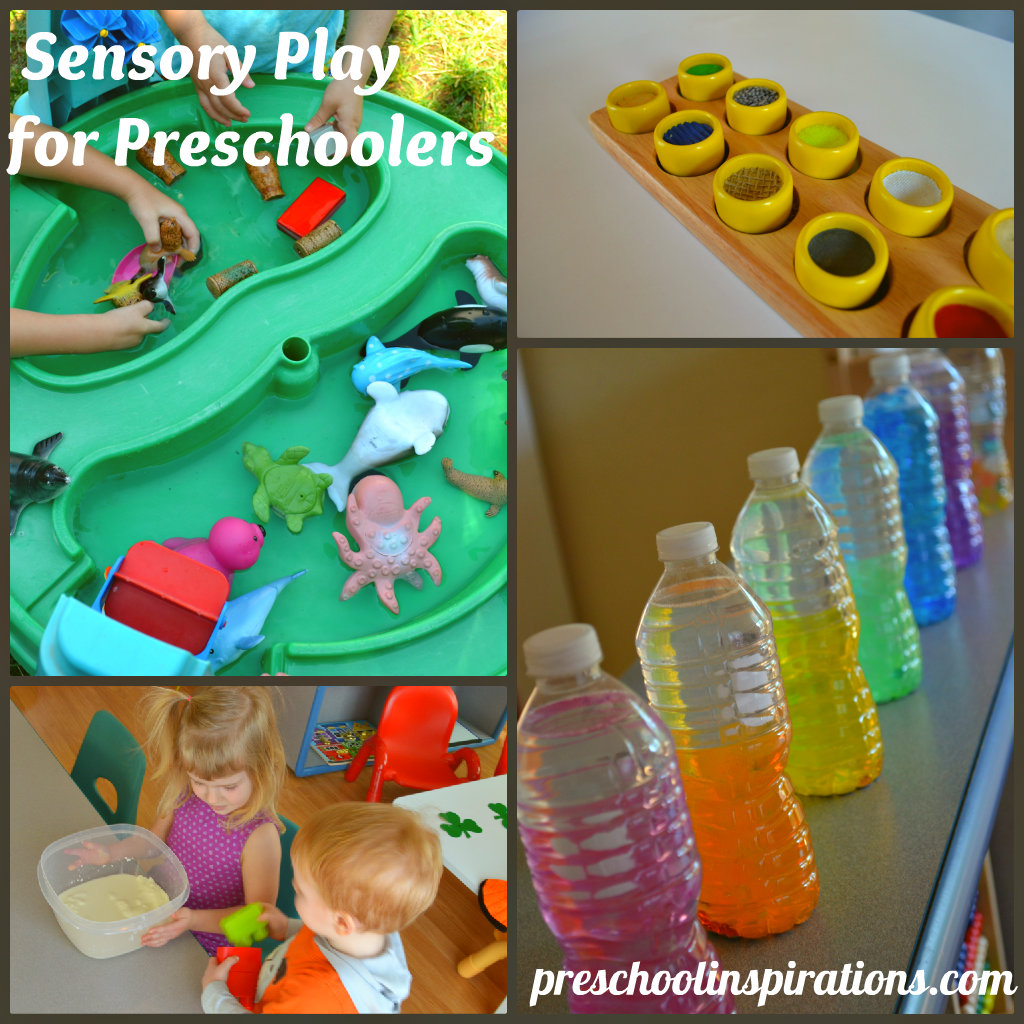 The Best Of Preschool Inspirations In