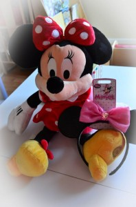 The Store in My Closet by Preschool Inspirations -- Minnie