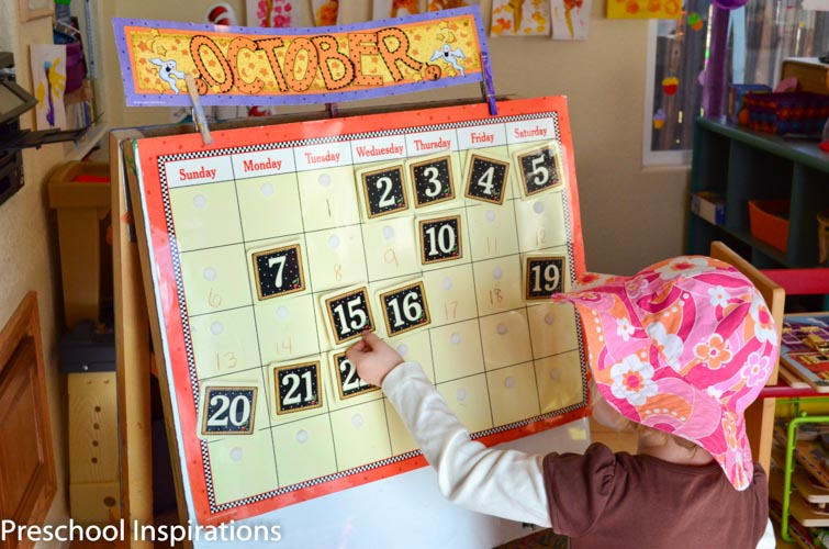 Calendar time is a daily part of many preschool programs and classrooms. But is calendar time truly necessary? I struggled with calendar time in my own classroom for years until I began to dig deeper and research it.