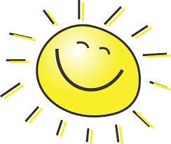 Mr Golden Sun fingerplay and circle songs for pre k kids.