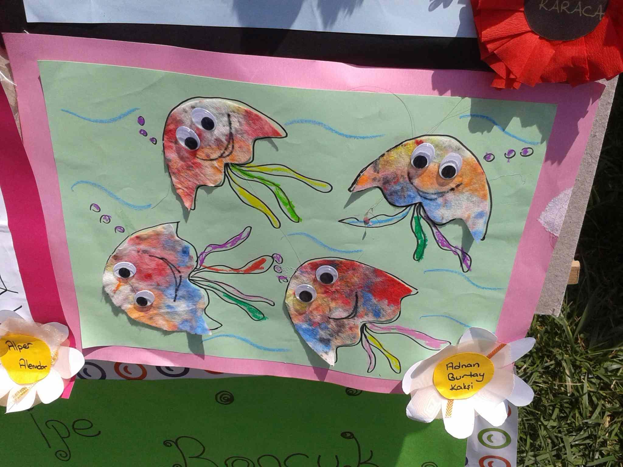 Jellyfish Craft For Toddlers Preschoolplanet
