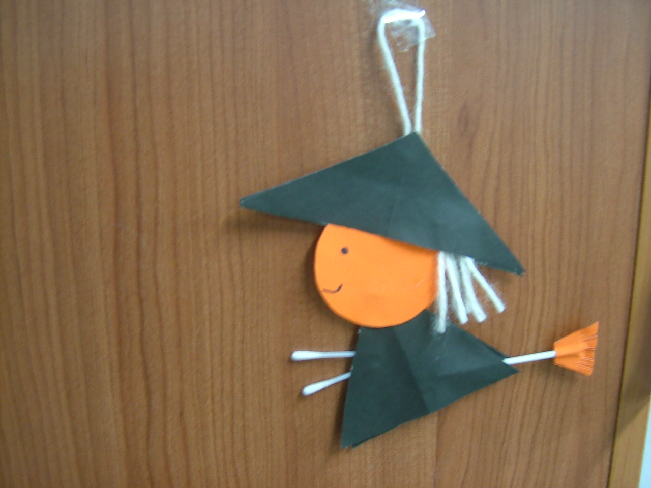 Halloween Craft Idea Preschoolplanet