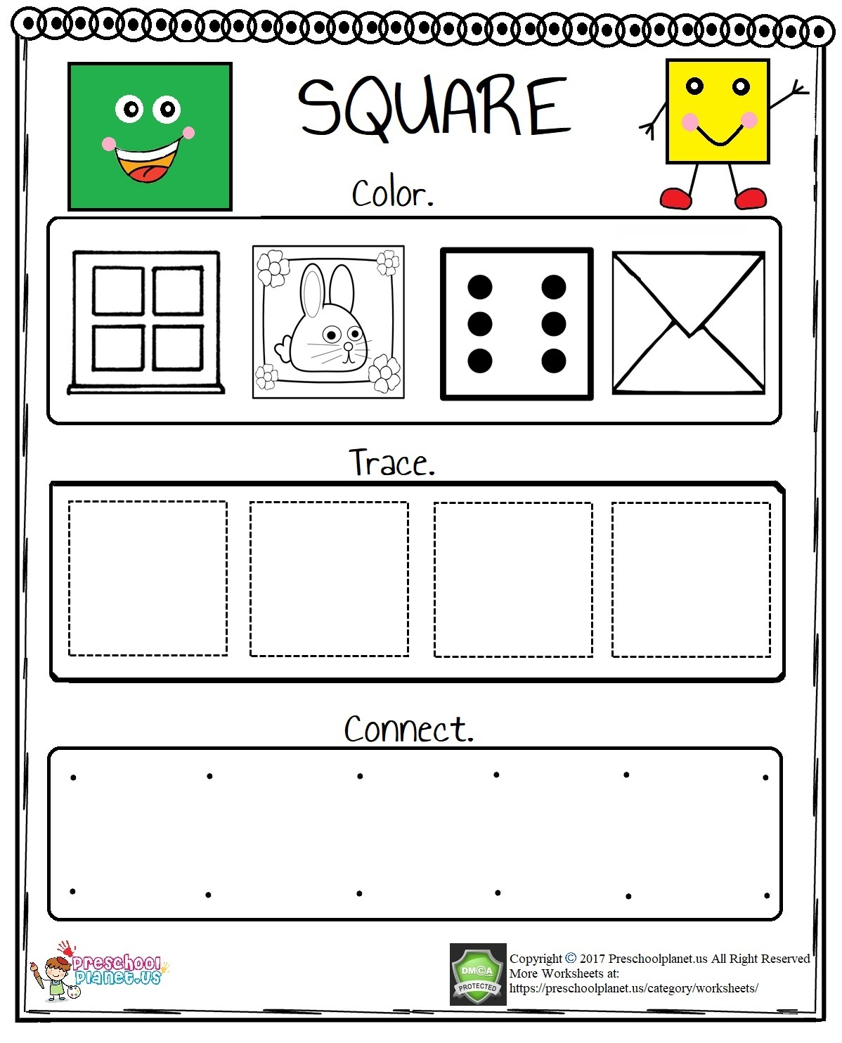 Leprechaun Craft Idea For Kids Preschoolplanet
