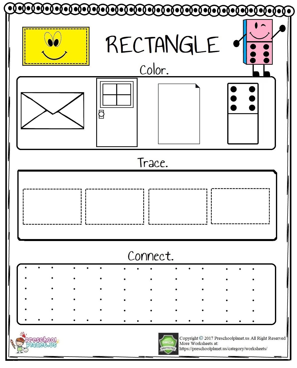 Number 2 Worksheets For Preschool Preschoolplanet