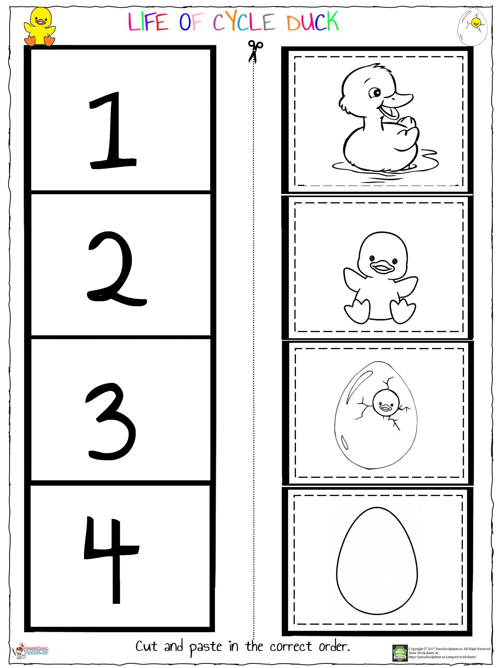 Preschoolplanet Preschool Craft Ideas And Worksheets