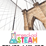 Bridge Building Activities For Preschoolers