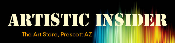 artistic insider prescott art store
