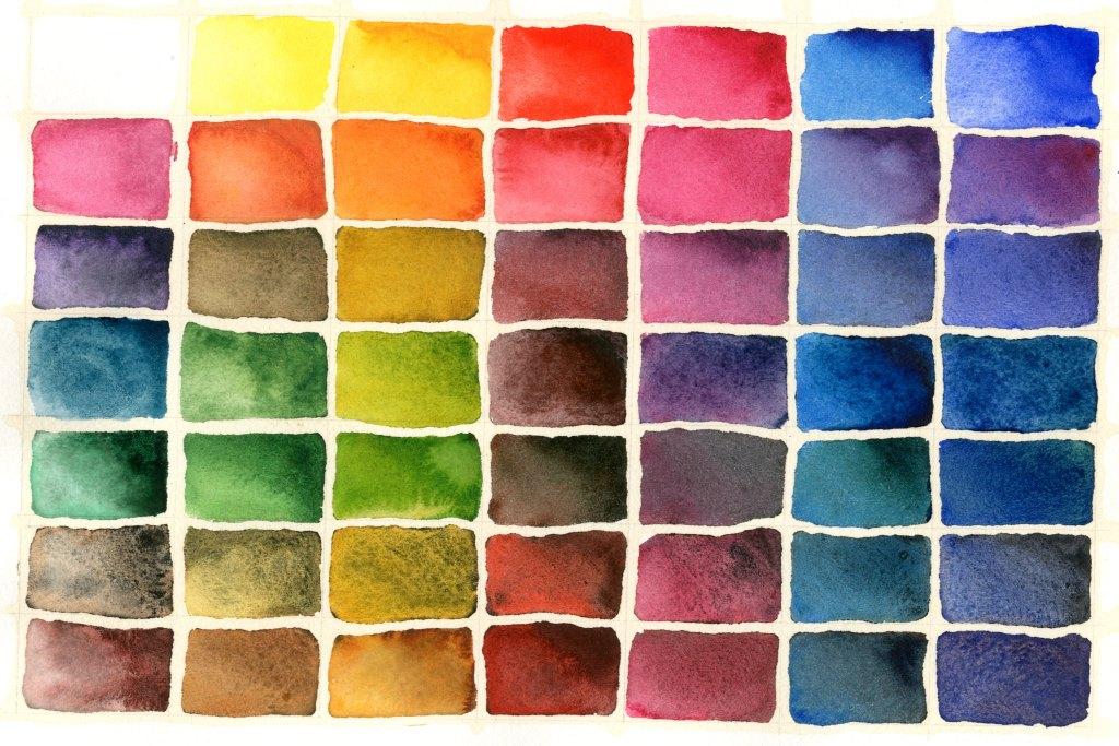 Daniel Smith Watercolors At The Art Store Prescott 25 Off Three