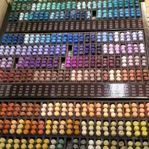 Richeson hand rolled pastels, pastel supplies at The Art Store!