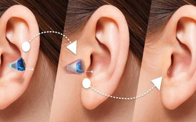 Completely-In-Canal Hearing Aid | Prescott Hearing Center