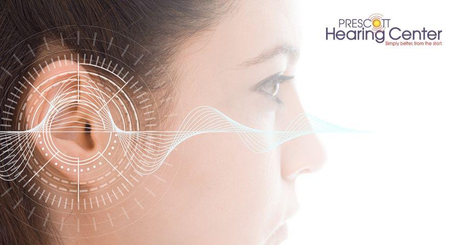 Behind the Ear Style Hearing Aids | Prescott Hearing Center