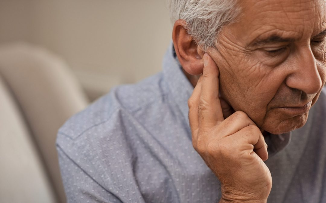 """What Did You Say?"" Signs of Hearing Loss"