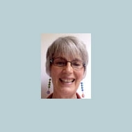 Diane Cornsweet
