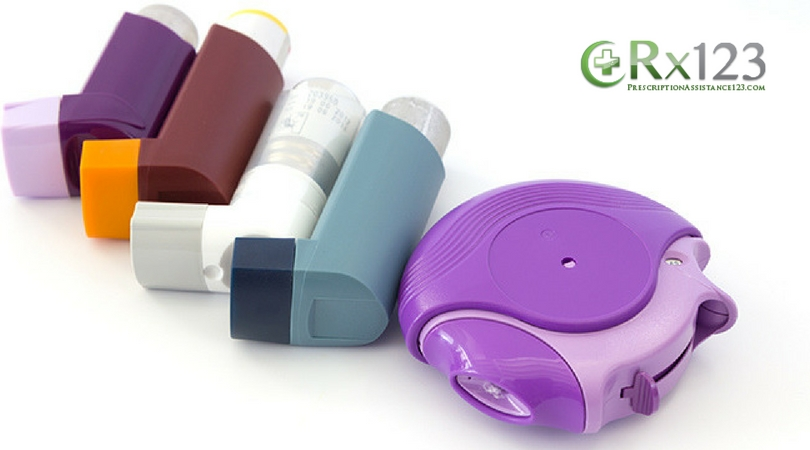 cost of inhalers