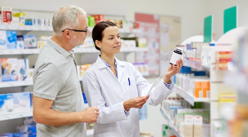 Who is Eligible for Prescription Assistance