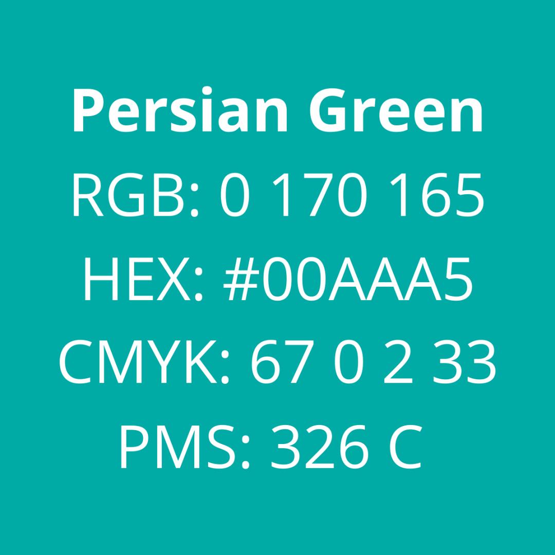 Preseem Brand Colour Guide