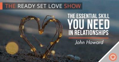 Presence Wellness Ready Set Love Podcast