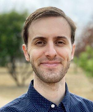 Gus Alvarez-Olson, LPC, LMFTA - Presence Wellness