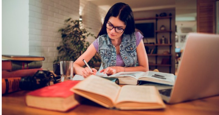 La virtud del estudio: humildad para la superación
