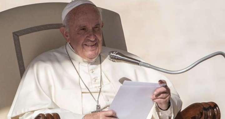 El Papa Francisco pide no convertir la fe en ideología