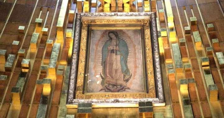 Estados Unidos: Virgen de Guadalupe enseña a reparar el pecado del racismo, dice Obispo