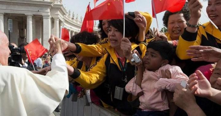 El soñado viaje del papa Francisco a China: ¿puerta entreabierta?