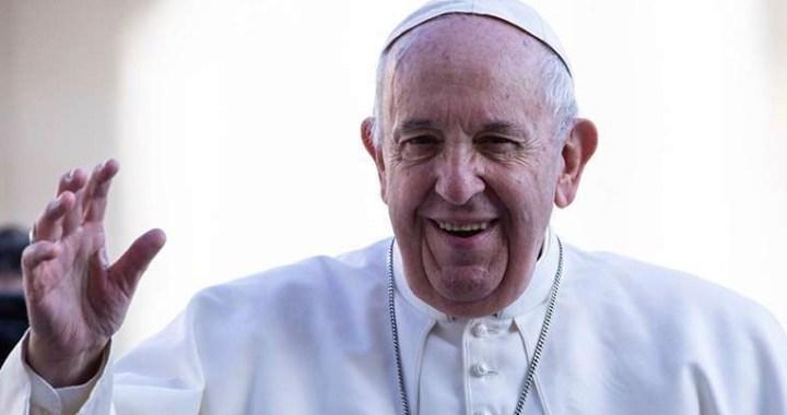 Mensaje del Papa Francisco para la Jornada Mundial de la Paz 2020