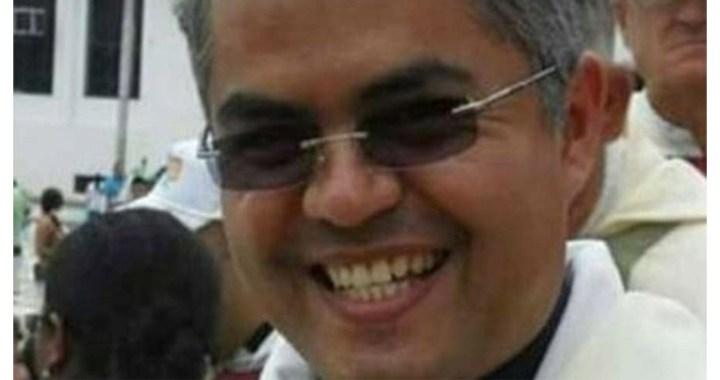Sacerdote desaparecido en Venezuela es encontrado muerto