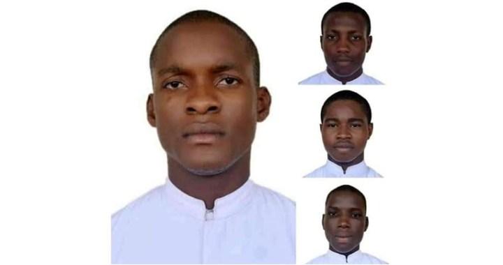 Piden oraciones por los 4 seminaristas secuestrados en Nigeria
