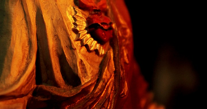 Sagrado Corazón de Jesús: poderoso escudo contra pandemias y epidemias