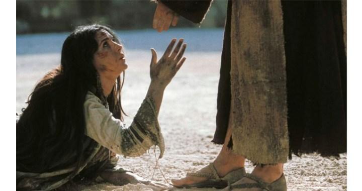 Violencia vs la mujer: Jesús no lo pudo permitir, tampoco nosotros podemos permitirlo