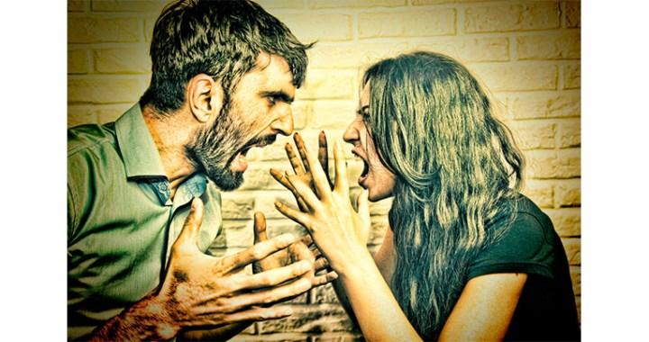 ¡Mucho cuidado con la ira! cuando la emoción, nos lleva al pecado