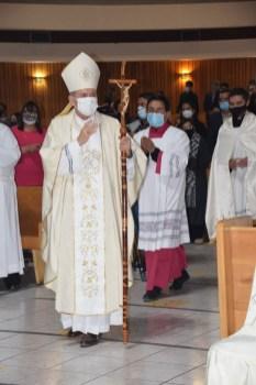 Recuadro Obispo ANIversario