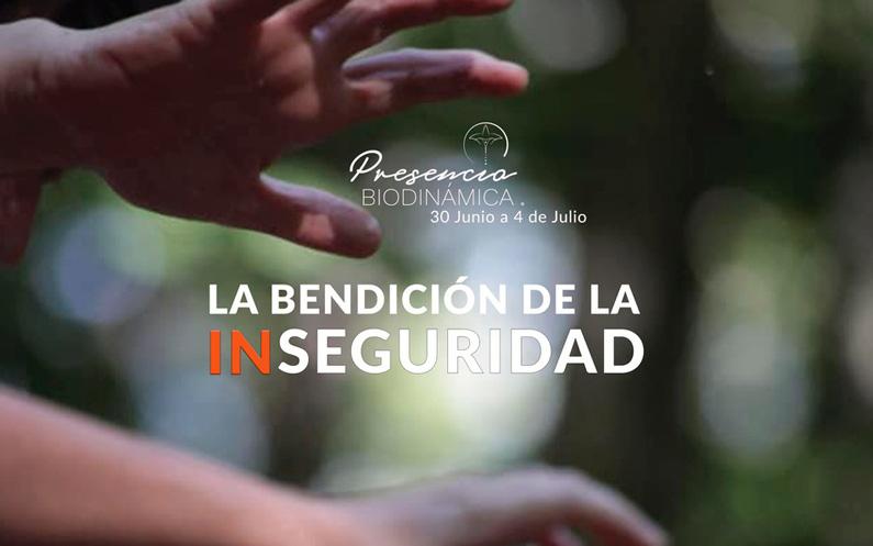 Curso «La bendición de la inseguridad»