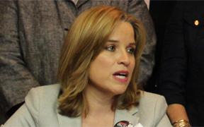 Carmen Yulín Cruz Soto, alcaldesa de San Juan (Foto / Suministrada)