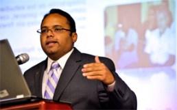 Secretario del Departamento de Educación (DE), Rafael Román Meléndez (Foto / Suministrada)