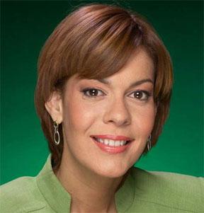 Senadora independentista Maria de Lourdes Santiago (Foto / Archivo)