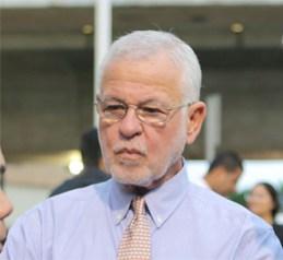 Héctor M. Pesquera, superintendente de la Policía (Foto / Archivo CyberNews)