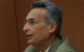 Francisco Joglar Pesquera, secretario del Departamento de Salud (Foto / Suministrada)