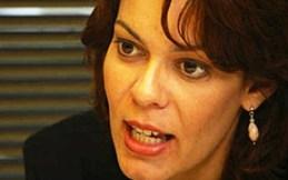 Senadora PIP, María De Lourdes Santiago. (Foto/Suministrada)
