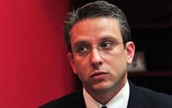 Alejandro García Padilla, Gobernador de Puerto Rico (Foto/Archivo)