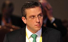Alejandro García Padilla, gobernador de Puerto Rico (Foto/Suministrada)