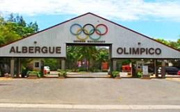 Albergue Olimpico, German Rieckehoff. (Foto/Archivo)