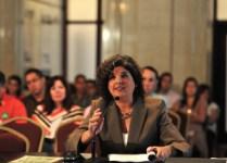 Carmen Guerrero Pérez, Secretaria del Departamento de Recursos Naturales y Ambientales (Foto/Suministrada)