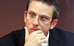 Gobernador Alejandro García Padilla (Foto/Suministrada